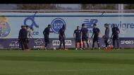 FC Porto quer vingar derrota na Alemanha