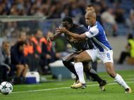 FC Porto-Leipzig (Reuters)
