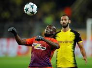 Dortmund-Apoel (Reuters)
