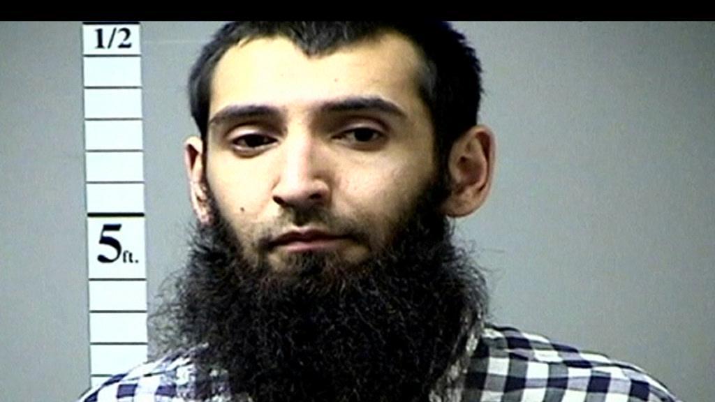 Nova Iorque: terrorista deixou escrito que ataque foi em nome do Estado Islâmico