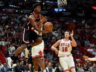 Miami Heat-Chicago Bulls ( Reuters )