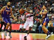 Washington Wizards-Phoenix Suns ( Reuters )