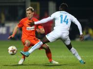 HNK Rijeka-FK Austria Wien ( Reuters )