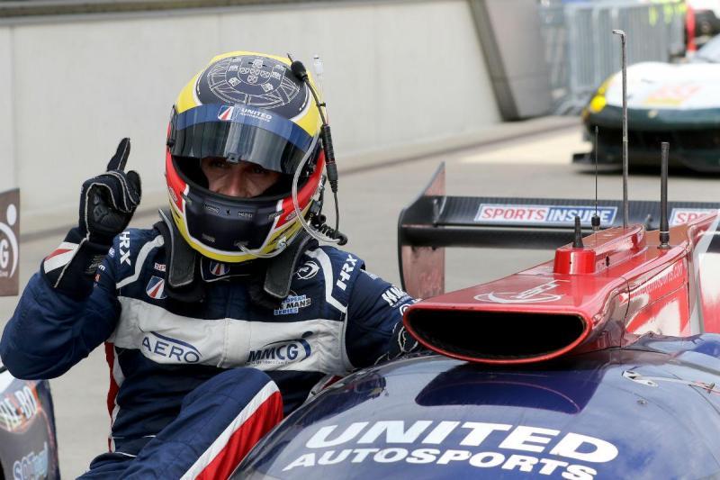 Filipe Albuquerque participa nas 24h de Le Mans