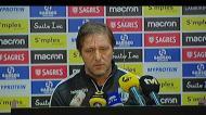 Pedro Martins lamenta polémica com Evra