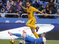 Deportivo Corunha-Atlético Madrid (Lusa)