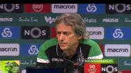 O que mudou desde a vitória do Braga em Alvalade?