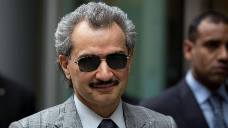 Arábia Saudita. Detenções para consolidar poder do príncipe herdeiro