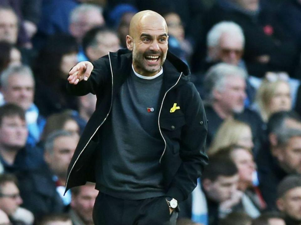 Manchester City anuncia receita recorde de 535 milhões de euros