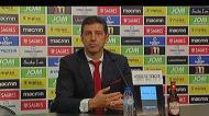 «Krovinovic dá-nos chegada à frente com facilidade»