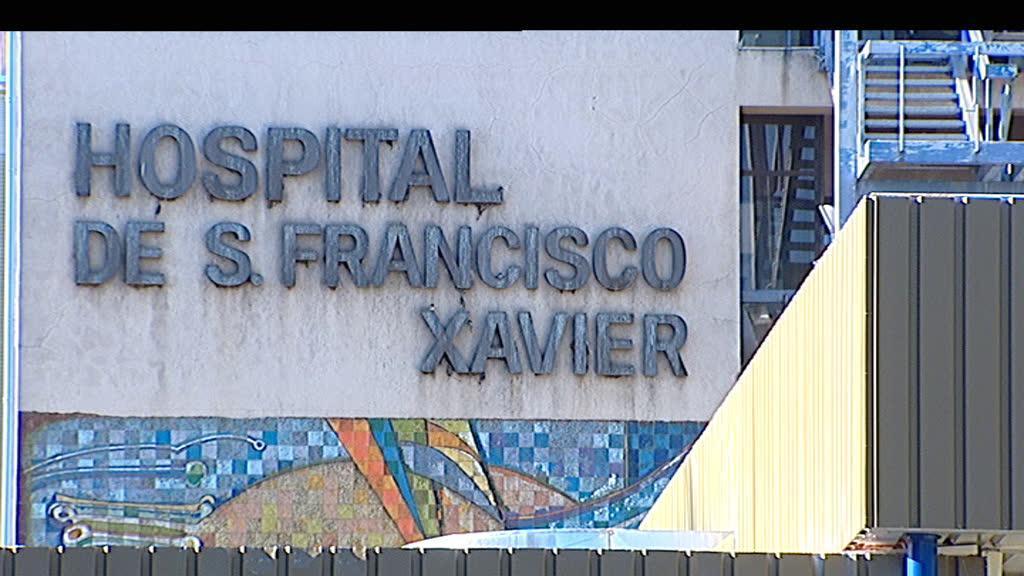 Legionella: Governo quer saber o que se passou no S. Francisco Xavier