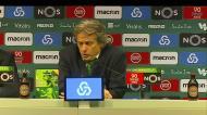 «Quatro pontos para o FC Porto não é a mesma coisa»