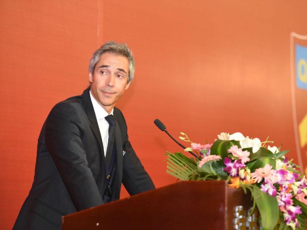 Paulo Sousa (foto: Tianjin Quanjian)