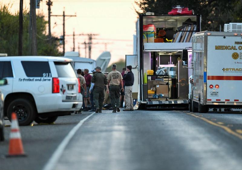 Tiroteio em escola do Novo México faz três mortos