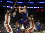 Los Angeles Clippers-Miami Heat ( Reuters )