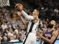 San Antonio Spurs-Phoenix Suns ( Reuters )