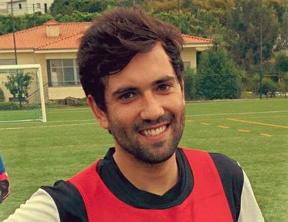 Nuno Andrade