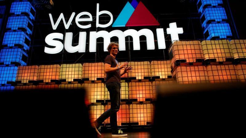 Web Summit 2017
