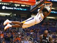 Phoenix Suns-Brooklyn Nets ( Reuters )