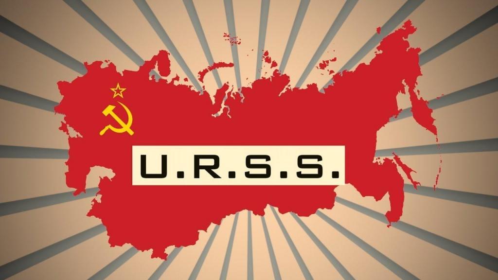 Separador URSS
