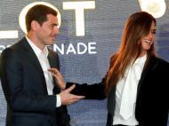 Iker Casillas (REUTERS/Eric Gaillard)