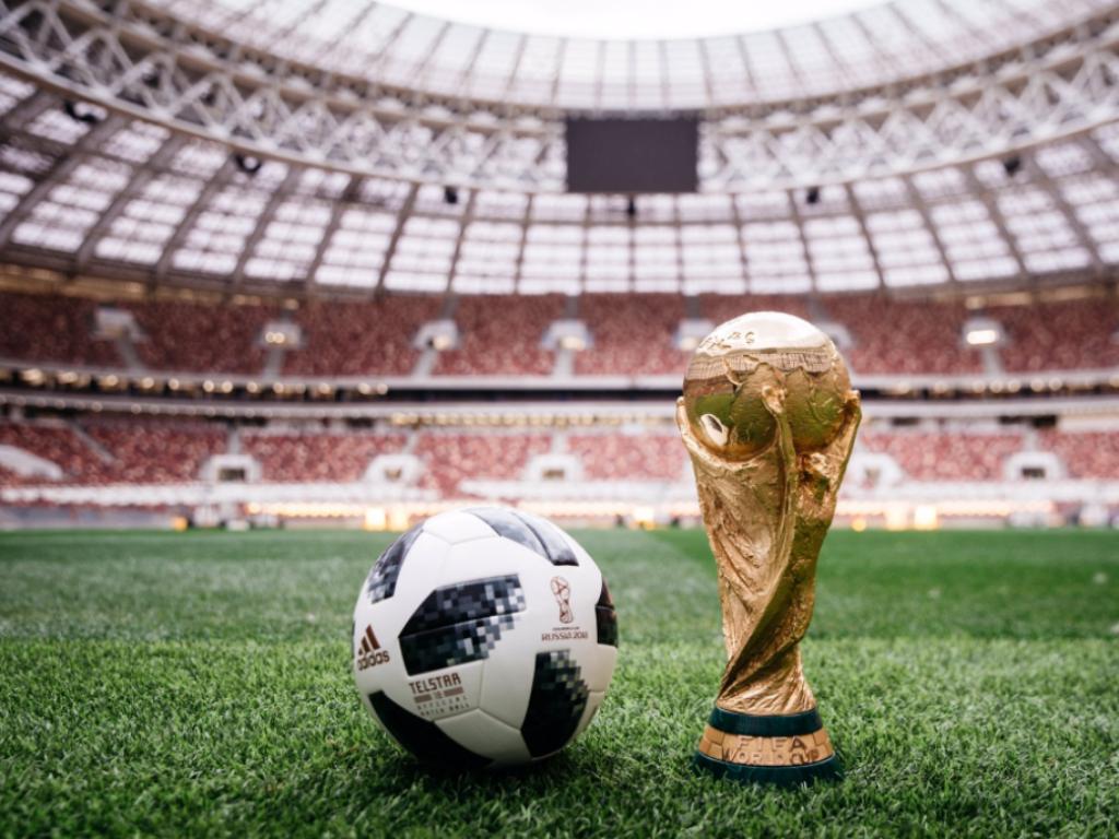 OFICIAL  Mundial 2018 recupera «velhinha» Telstar  5ed710e992b91