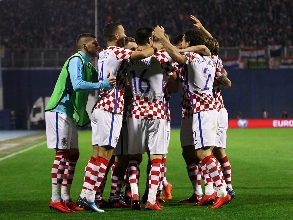 Croácia-Grécia (Reuters)
