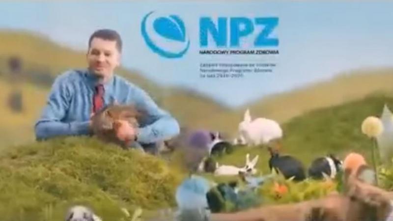 Campanha pública polaca pela natalidade