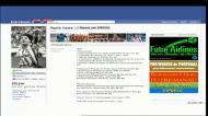 Os sócios de Paulo Futre, o Futrebook