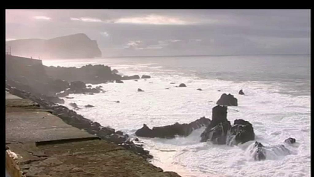 Vem aí frio mas a chuva só deve chegar aos Açores