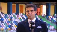 «Buffon tem carreira incomparável, e merecia outra despedida»