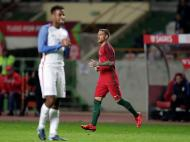 Portugal-EUA (Lusa)
