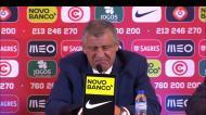 «Há quatro ou cinco jogadores que estão perto de ir ao Mundial»