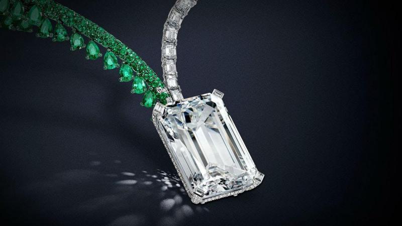 Diamante angolano