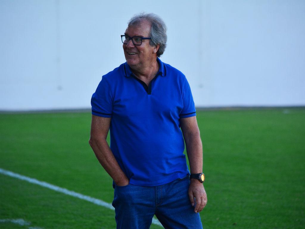José Rachão (foto: Ricardo Jorge Castro)
