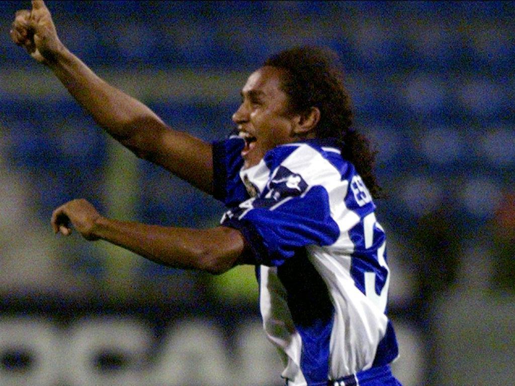 Esquerdinha no FC Porto (Reuters)