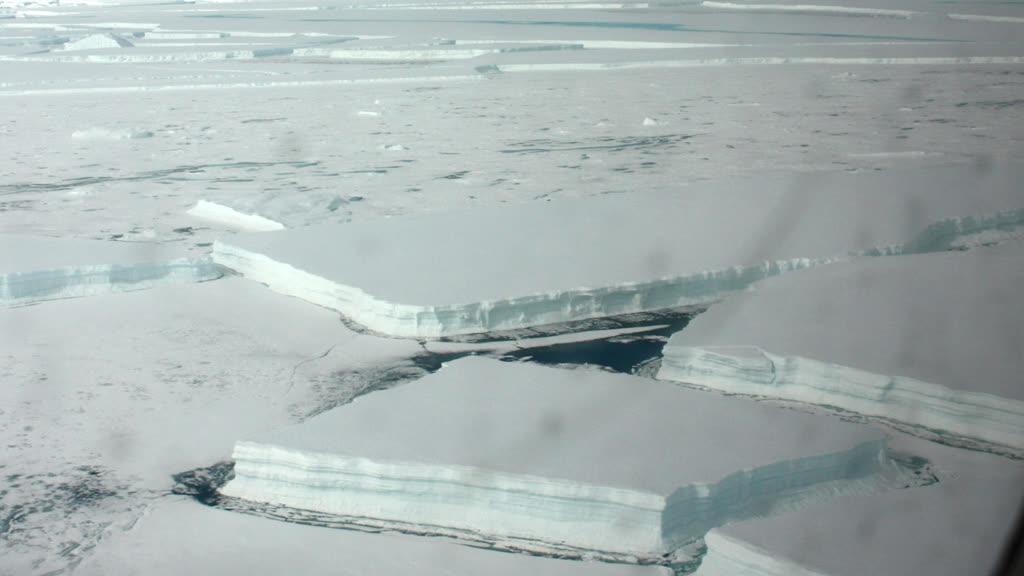 NASA pensa ter descoberto razão para o degelo dos glaciares da Antártida