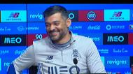 «Tinha uma coisa para dizer a Sergio Ramos, mas...»