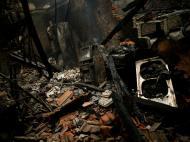Incêndios 15 de outubro: Vouzela