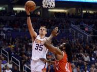Phoenix Suns-Houston Rockets ( Reuters )