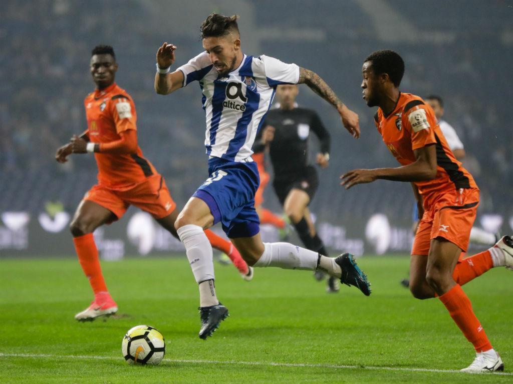 Taças: as fotos do FC Porto-Portimonense
