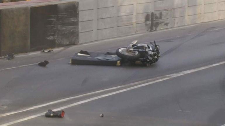 Daniel Hegarty faleceu após um acidente grave