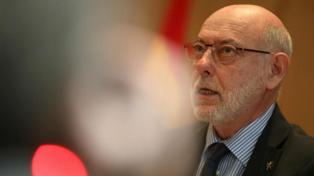 José Manuel Maza
