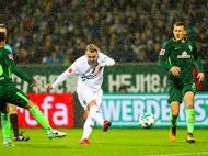 Werder Bremen-Hannover (Lusa)
