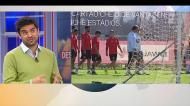 «Eventual eliminação será golpe muito forte no Benfica»
