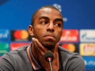 Conferência FC Porto ( Reuters )