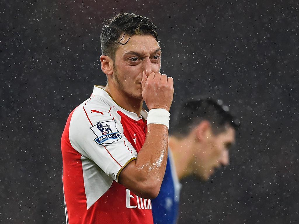 Mesut Özil, 29 anos (Arsenal), valor de mercado (fonte: transfermarkt): 50M