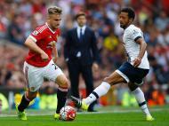Luke Shaw, 22 anos (Manchester United), valor de mercado (fonte: transfermarkt): 18M