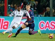 Kwadwo Asamoah, 28 anos (Juventus), valor de mercado (fonte: transfermarkt): 11M