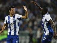 Iván Marcano, 30 anos (FC Porto), valor de mercado (fonte: transfermarkt): 8M